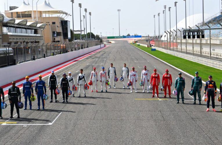 Rumor: 3 points for F1 'sprint qualifying' winners