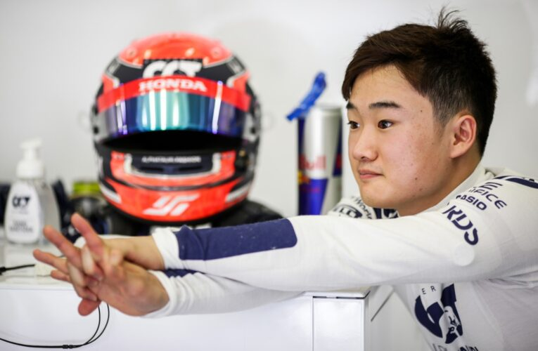 F1: Tsunoda's F1 career to end in 2022 – Coulthard