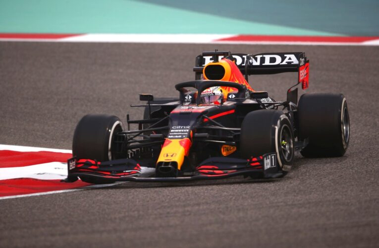 Father says Verstappen can win at Imola