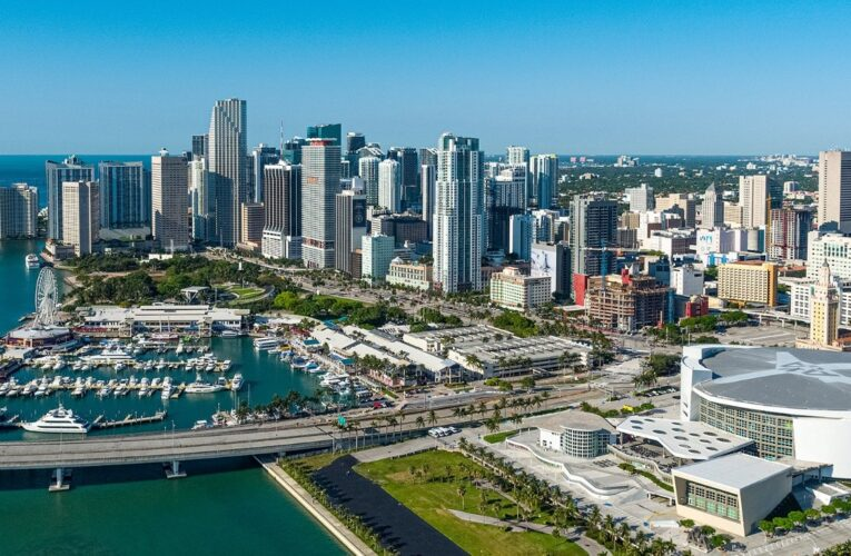 F1: Miami race will be moved 'downtown' – mayor