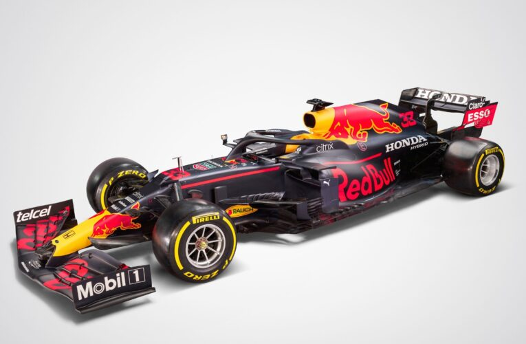 'Nothing mysterious' about 2021 Red Bull – Marko