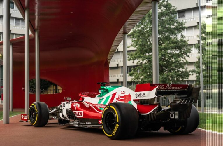 Video: Why Andretti is interested in buying Sauber's F1 team