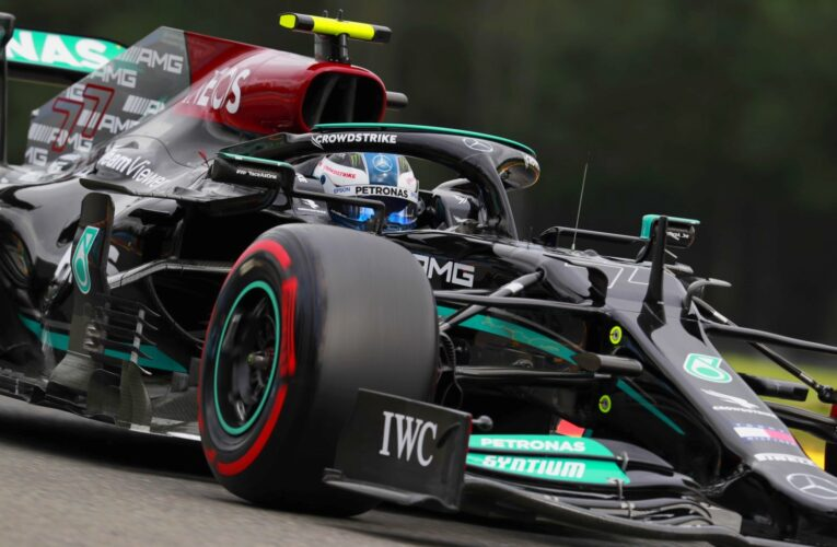 Rumor: Mercedes F1 engine may be illegal  (2nd Update)
