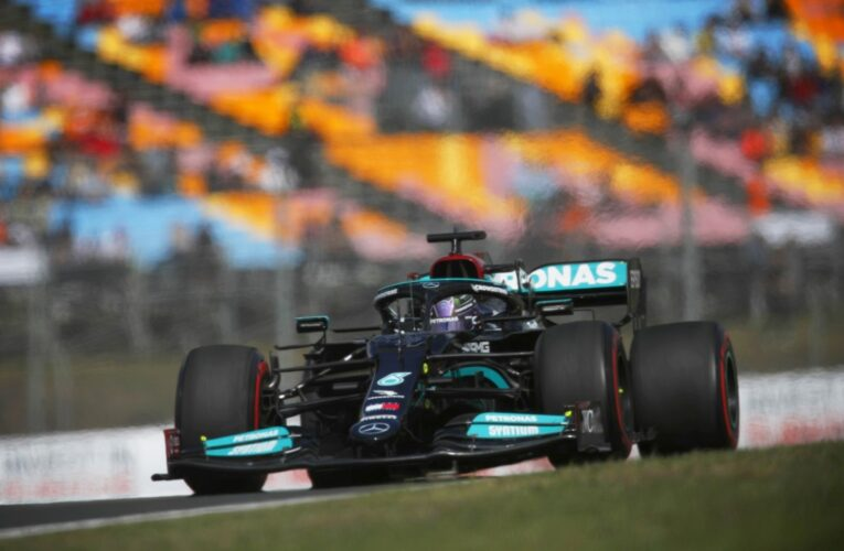 F1: Other teams also worried about Mercedes engine