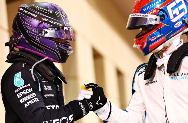 F1: New fire-proof gloves 'approved'