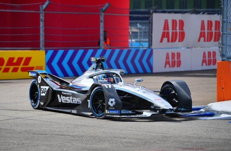 Rumor: Mercedes to join Audi and BMW and quit Formula E  (Update)