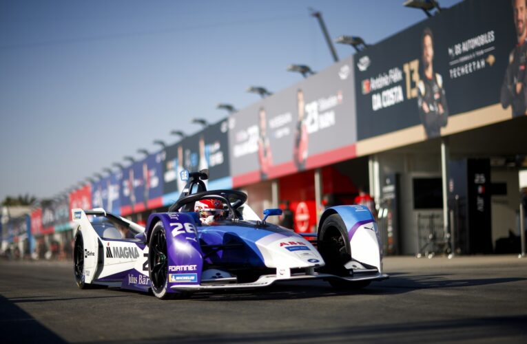Still no points for BMW i Andretti Motorsport after two races in Diriyah