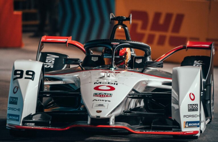 Porsche joins roll call of manufacturers committed to the Formula E Gen3