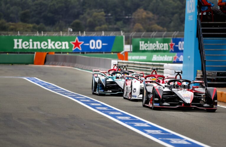 Formula E enacts energy rule tweak to prevent another embarrassment