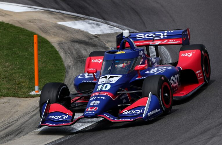 Sycamore Entertainment and SEGI.TV Extend with Chip Ganassi