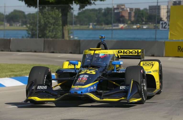 IndyCar: What has happened to Andretti Autosport?
