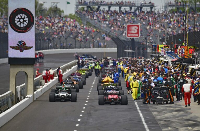 IndyCar: Big Machine Spiked Coolers GP Preview