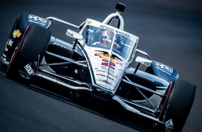 IndyCar: My betting strategy for the Indy 500