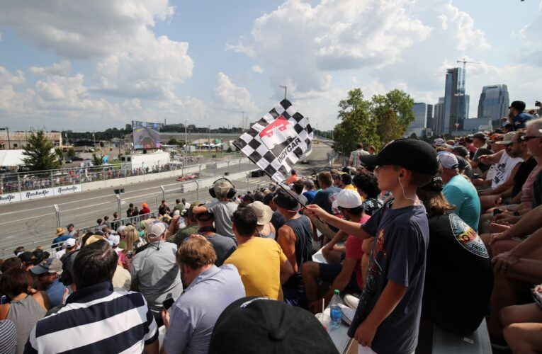 Video Highlights: IndyCar in Nashville and IMSA at Road America