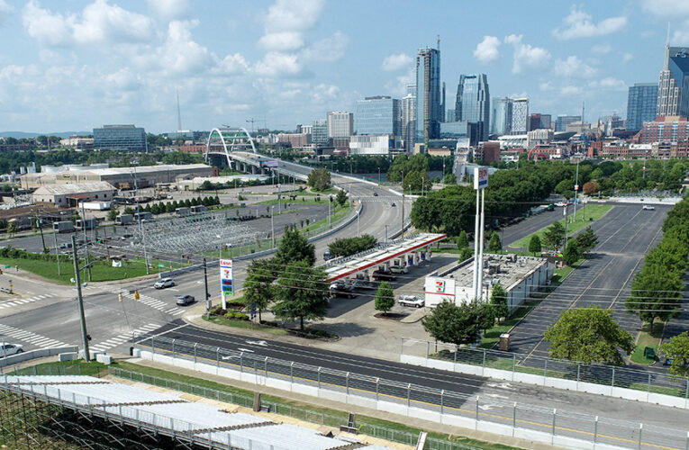 IndyCar:  Friday Morning Report from Music City Grand Prix