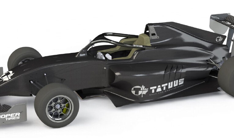 Road to Indy cars to get Halo, NOT Aeroscreen