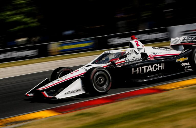 IndyCar: Sunday Morning Report from Road America