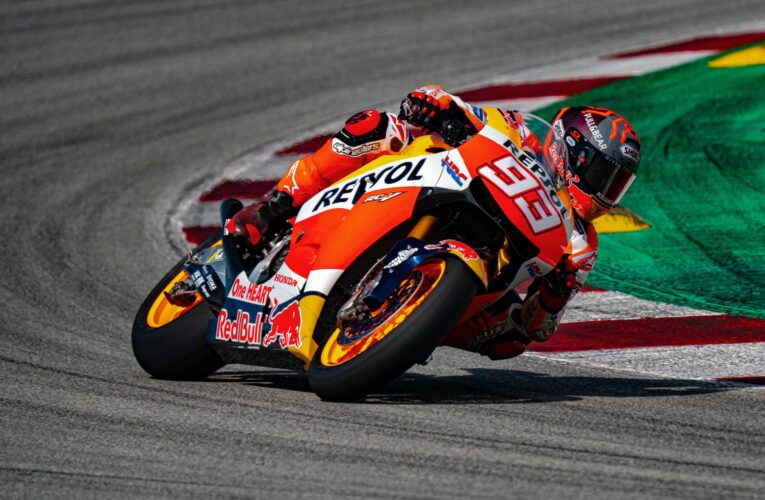 Marc Marquez to miss opening Qatar race