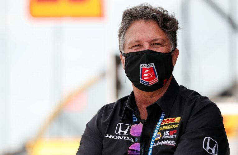 F1: Andretti says American drivers will only get fair shot with American team