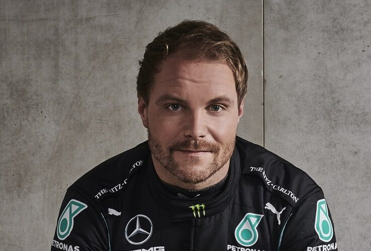 F1: Bottas not excluded from Mercedes team meetings