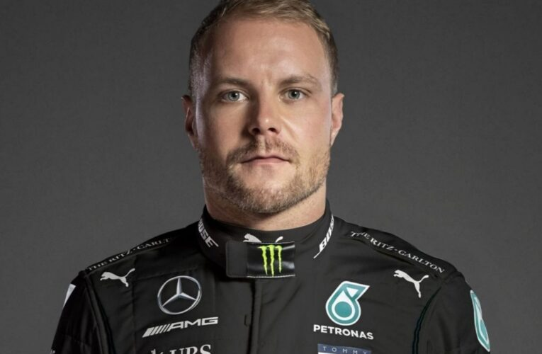 Rumor: Mercedes may axe Bottas before the year is out  (2nd Update)
