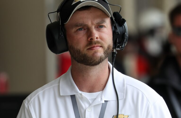 Q&A with Chevy Indycar Engineering PM Rob Buckner