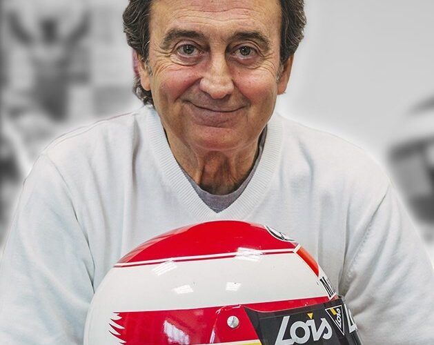 Team Owner Adrian Campos passes away at 60