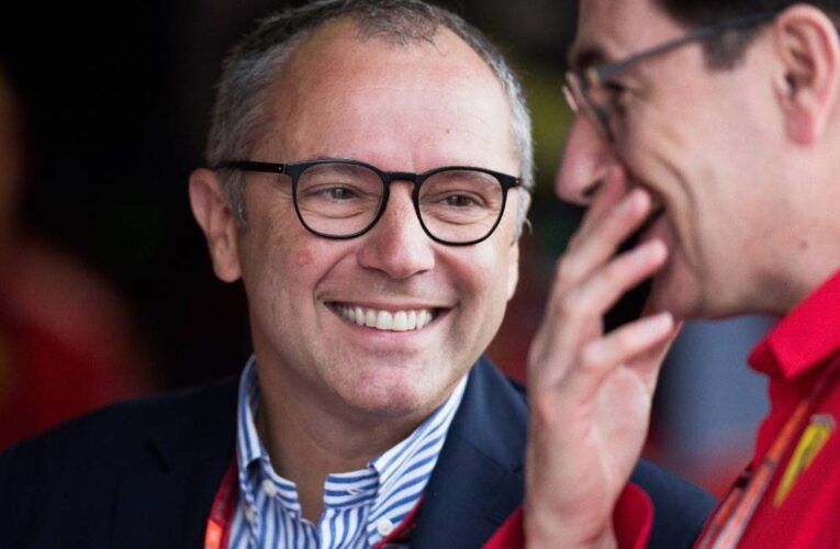 F1 CEO hits back at sprint qualifying cost debate