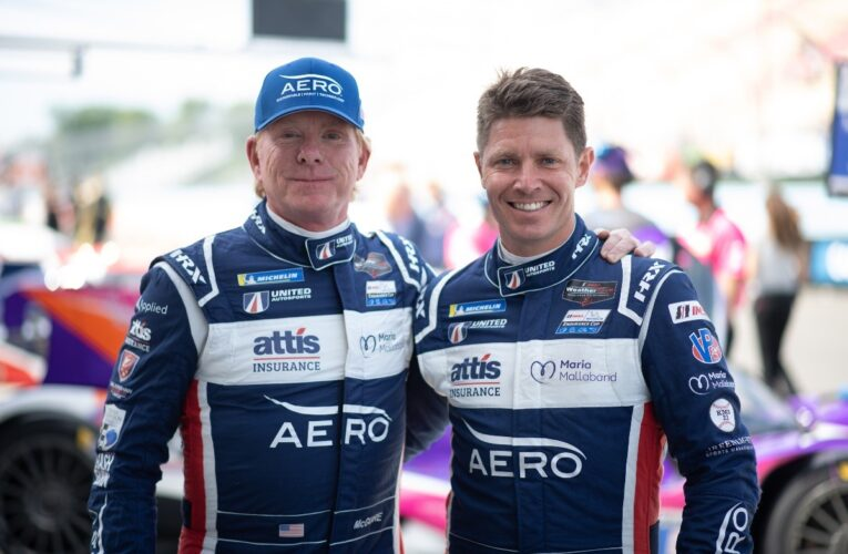 WEC: Guy Smith to drive at Le Mans for United Autosports
