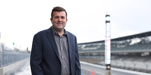INDYCAR: Veteran Motorsports Executive Jones Named as Director of Indy Lights