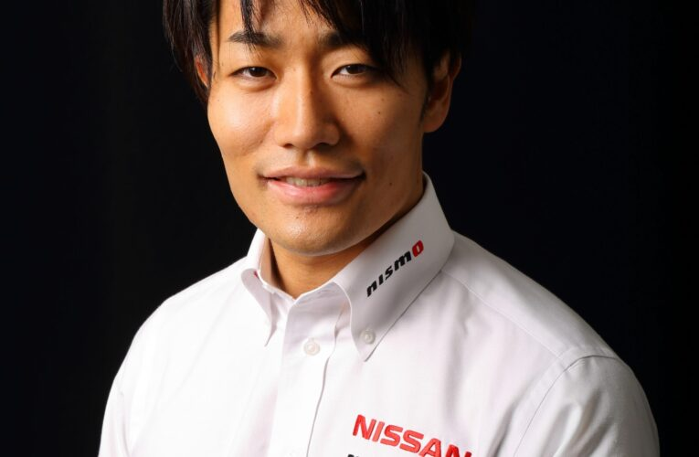 Nissan and NISMO announce 2021 Super GT GT500 class driver lineup
