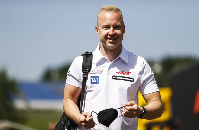 F1: Mazepin had trouble with US travel visa