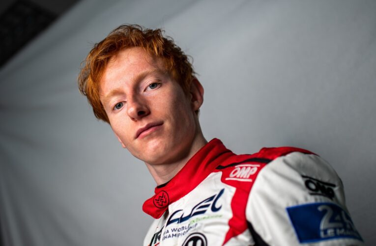 WEC: Two official 'rookies' announced for Bahrain test