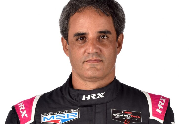 Montoya wants IndyCar to stop allowing P2P to be used defensively