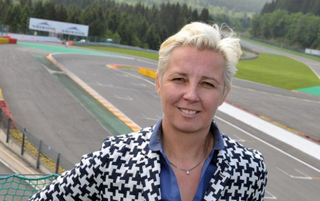 Spa circuit boss Nathalie Maillet killed by husband  (Update)