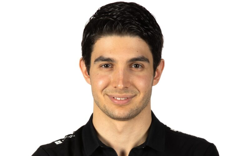 Ocon happy to fill in for absent Alonso