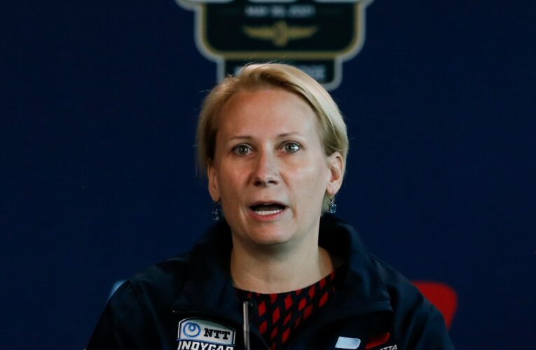 Female-Led Ownership Group Launches New INDYCAR Team  (Update)