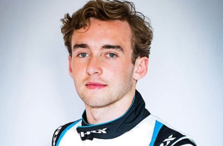 James Roe Signs with Turn 3 Motorsport for 2021 Indy Pro 2000 Championship