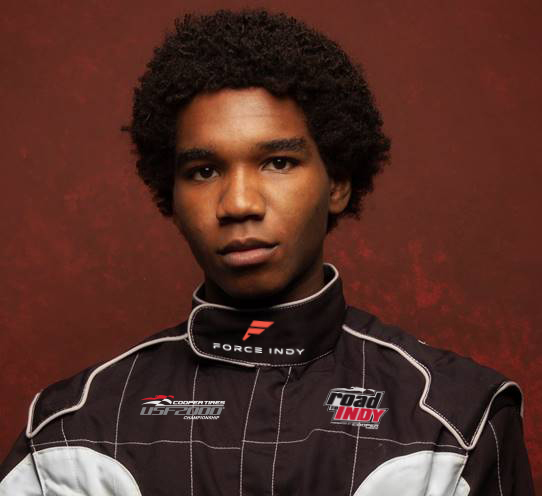 Force Indy Announces Myles Rowe as 2021 USF2000 Driver