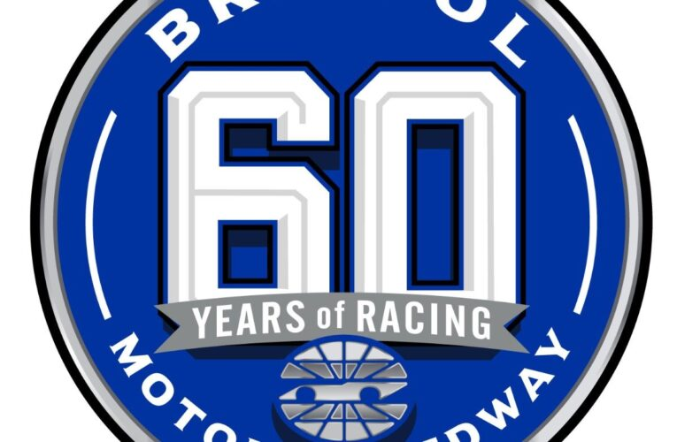 Key moment in Bristol Motor Speedway's 60 years