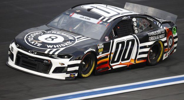 NASCAR: StarCom Racing Crew Member Confirms Team Shutdown