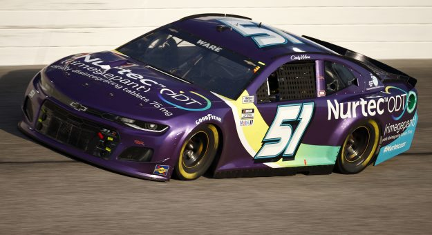 NASCAR: Rick Ware Racing to align with SHR for 2022 Cup season