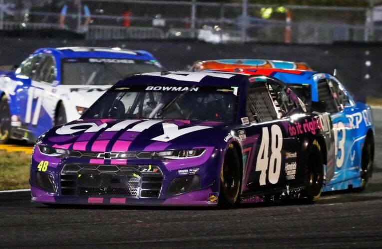 NASCAR Weekend Preview: Daytona Road Course