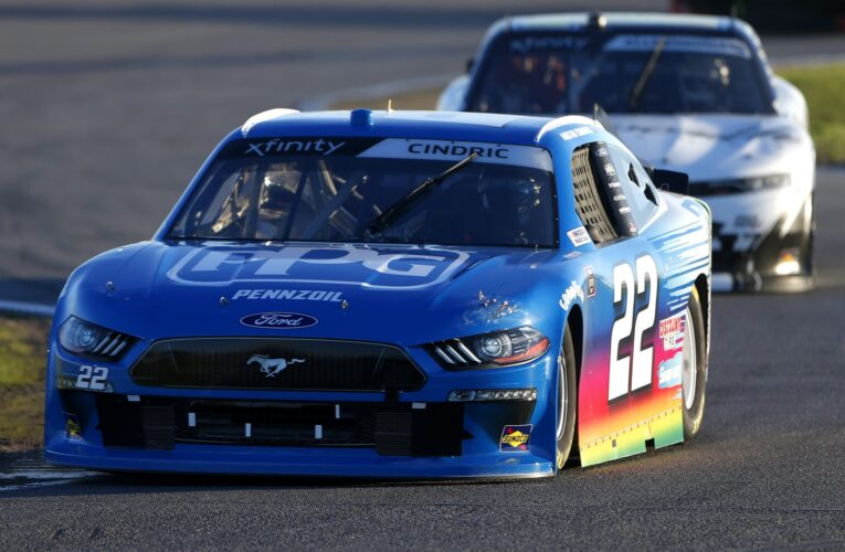 NASCAR: 2022 Xfinity and Truck Schedules announced