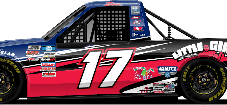 NASCAR: Donny Schatz to Make Truck Series Debut at Knoxville