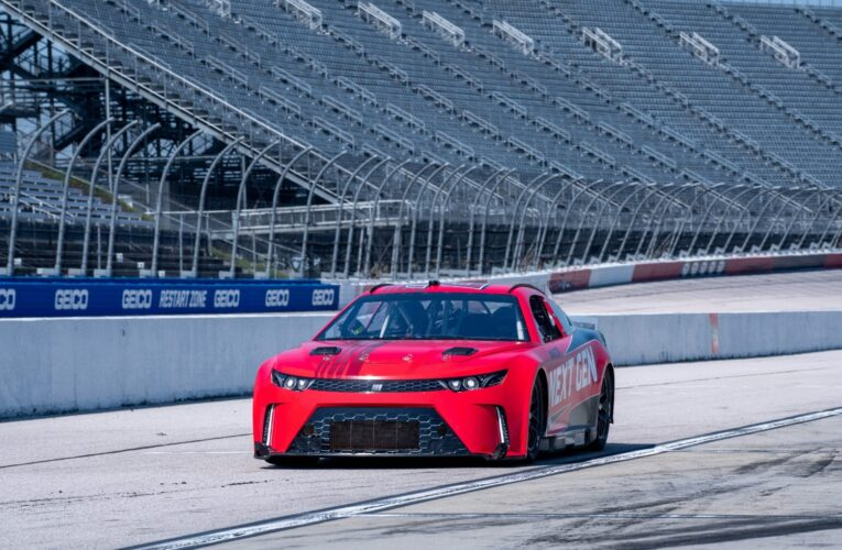 NASCAR to debut manufacturer specific Next Gen cars on May 5th