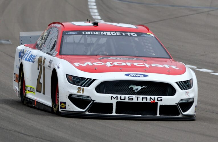 DiBenedetto/Motorcraft Team to Honor Bernece Wood