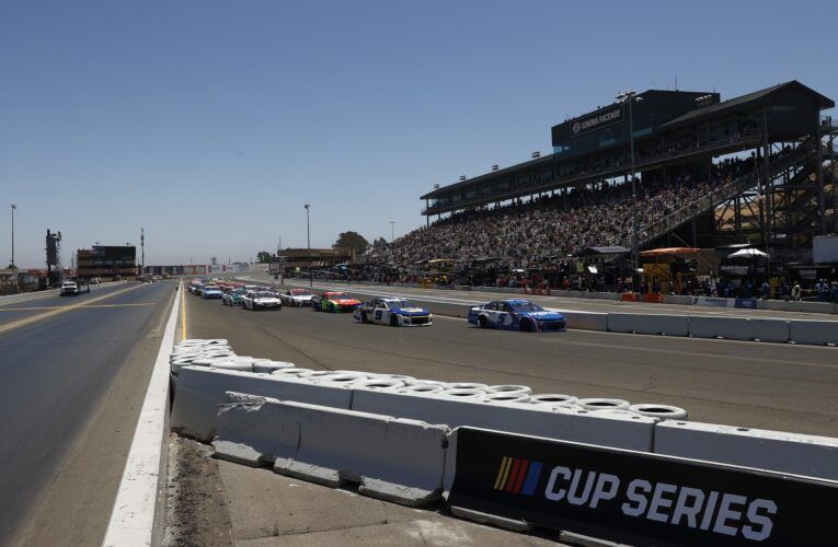 Save Mart Companies extends race sponsorship deal with Sonoma Raceway