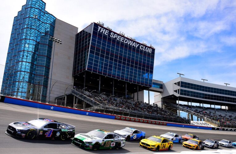 Texas Speedway Club To Reopen Following Year-Long Closure Due To Pandemic