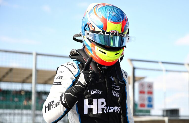 Two F1 hopefuls now forced to eye IndyCar